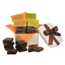 Brownie Sampler