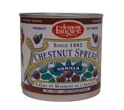 Chestnut spread 500g (17.6oz)