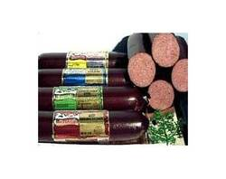 Bavaria Summer Sausage Variety Pack, Set of Three