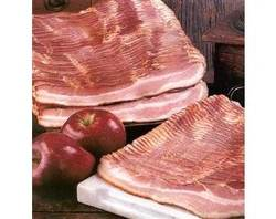 Nueske Thick Sliced Applewood Smoked Bacon, Regular: 2 lbs