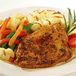 Omaha Steaks Mediterranean Chicken Menu